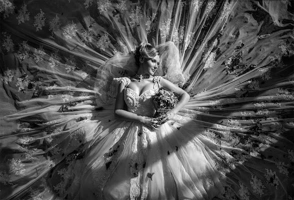 Свадебный фотограф Бессарион Чахвадзе (Bessarion). Фотография от 17.02.2018