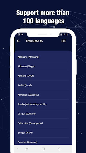Download Chao Translate - voice and picture translator MOD APK 2