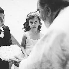 Wedding photographer Eduardo De la maza (delamazafotos). Photo of 14.03.2017