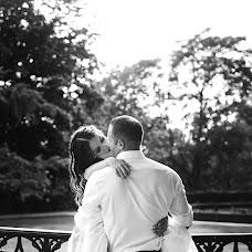 Wedding photographer Nella Rabl (neoneti). Photo of 05.09.2019