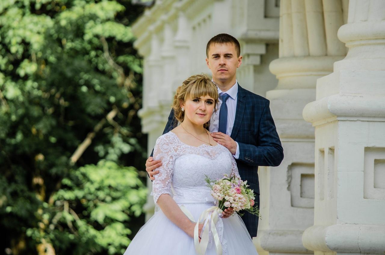 Вероника Пивикова в Нижнем Новгороде