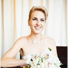 Wedding photographer Irina Rozhkova (irinarozhkova). Photo of 15.02.2016