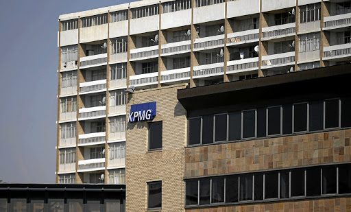 Lost cause? KPMG is struggling to survive the reputation damage it suffered due to the scandal of the Gupta family's links to the firm. Picture: SIPHIWE SIBEKO /REUTERS