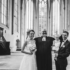 Hochzeitsfotograf Vladimir Propp (VladimirPropp). Foto vom 24.10.2015