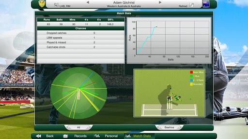 Cricket Captain 2019 0.51 screenshots 22