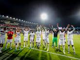 Alex Czerniatynski pense que L'Antwerp fait partie des équipes favorites pour le titre cette saison