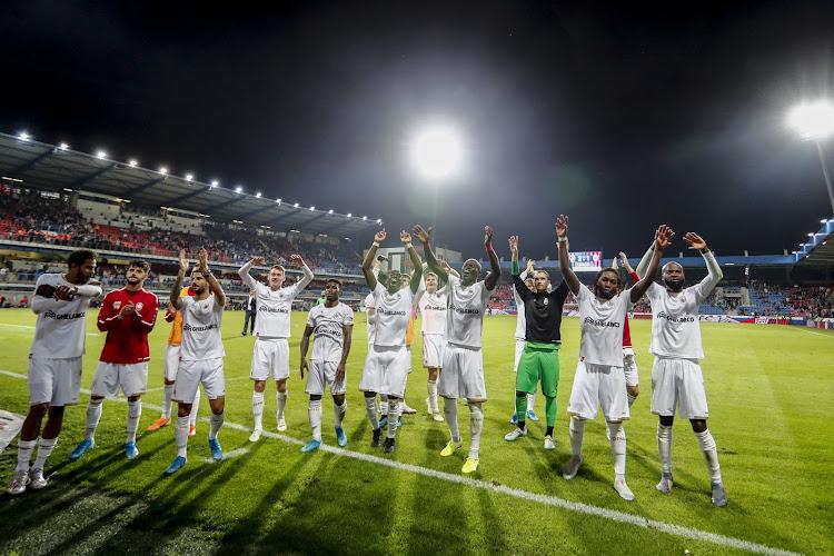"""""""Antwerp hoort bij de ploegen die dit seizoen kans maken op de titel"""""""