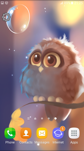 Download Forest Owl Live Wallpaper For Free Latest 100 Version