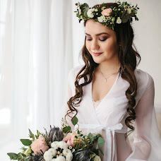 Wedding photographer Inna Franc (innafranz). Photo of 20.02.2018