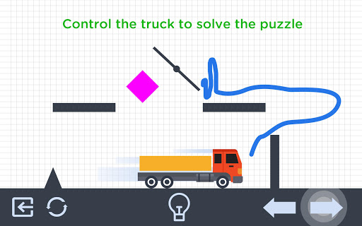 Brain it on colorful truck - Smart line 1.9 screenshots 6