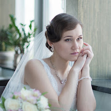 Wedding photographer Kseniya Muraveva (Oduvan4ik). Photo of 18.05.2015