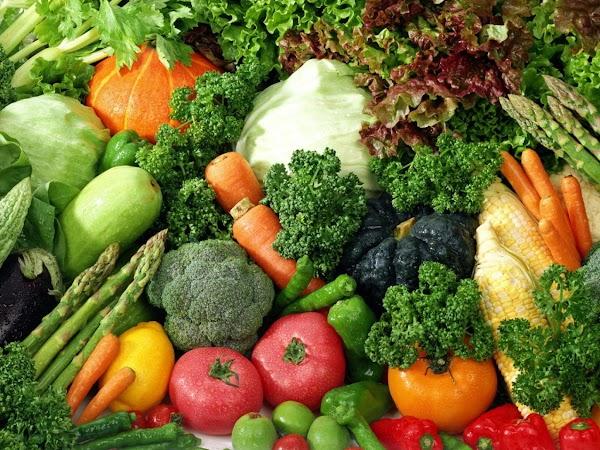 Vegetable Hints Recipe