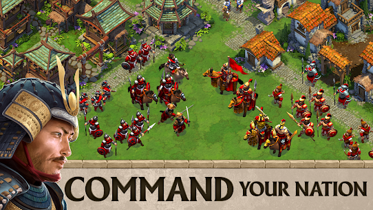 DomiNations 4