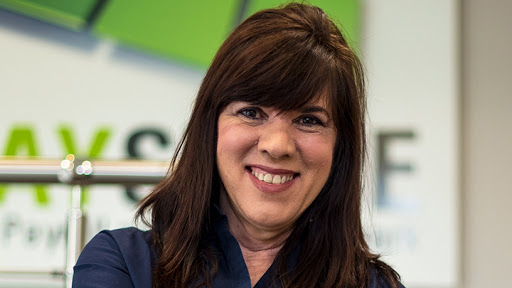 Sandra Crous, new MD of PaySpace.
