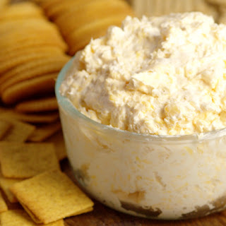Cheddar Cheese Beer Dip Recipes