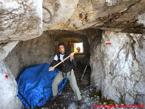 Photo: Mar_DSCN3016 l uomo delle caverne