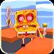 Escape Creepy Sponge Bikini Obby Bottom Horror Mod