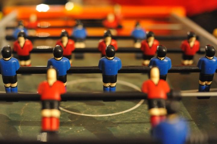 Sognando il Calcio.. di leonardo valeriano