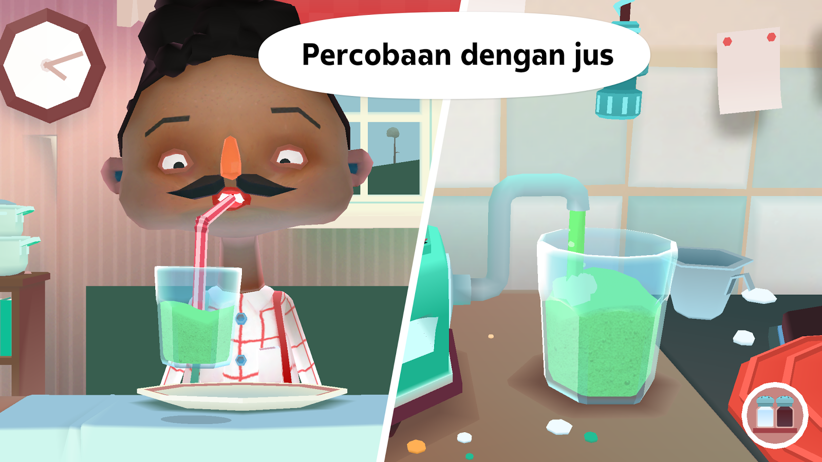 Toca Kitchen 2 Apl Android Di Google Play