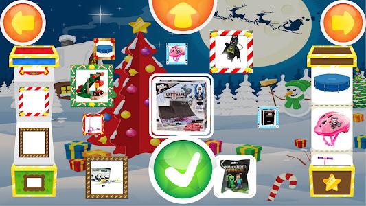 Fætter BR's app - til børn screenshot 3