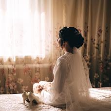 Wedding photographer Albina Yakubova (albinayakubova). Photo of 27.11.2018