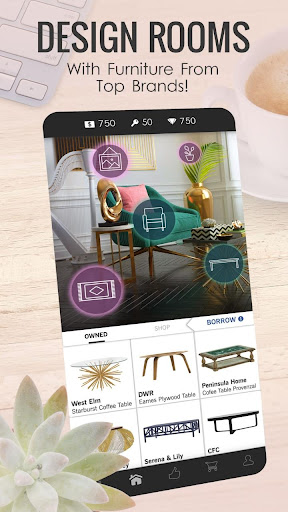 Download Design Home MOD APK 2