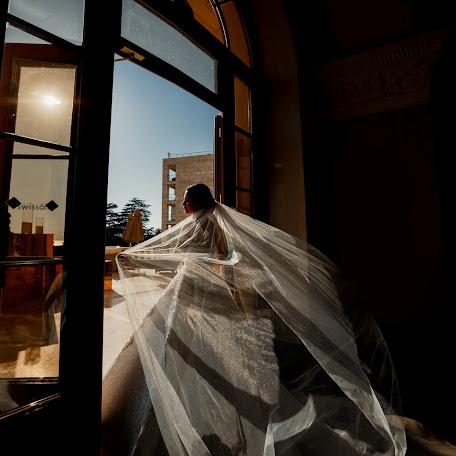 Wedding photographer Vlad Sarkisov (vladsarkisov). Photo of 18.09.2017