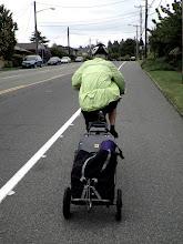 Photo: Bike to Work 12: Travoy Trailer