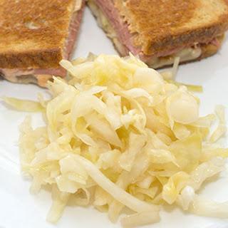 Sauerkraut Revisited