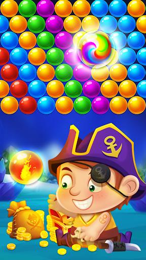 Bubble Pirate - Bubble pop 1.0.3 {cheat|hack|gameplay|apk mod|resources generator} 3
