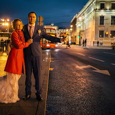 Wedding photographer Aleksandr Antonov (2aphoto). Photo of 30.12.2016