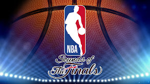 NBA Sounds of the Finals thumbnail