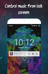 Lyrics Match: Music Player App Download For Android 4