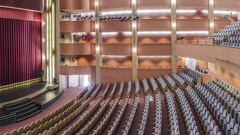 El Auditorio Maestro Padilla acogerá la gran final