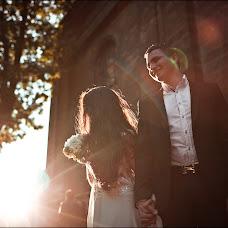 Wedding photographer Maryana Surmachevskaya (marissa). Photo of 12.01.2016