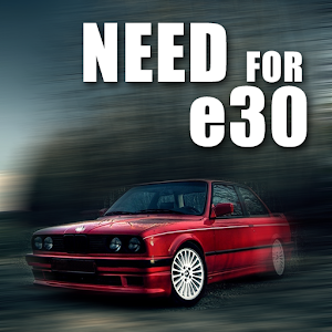 Need For E30 for PC and MAC