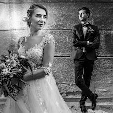 Fotograful de nuntă Vlad Pahontu (vladPahontu). Fotografia din 03.10.2018