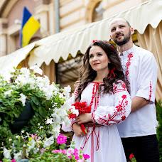 Wedding photographer Dmitriy Ignatesko (igNATESC0). Photo of 10.10.2017