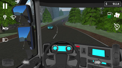Cargo Transport Simulator 1.15.2 Screenshots 11