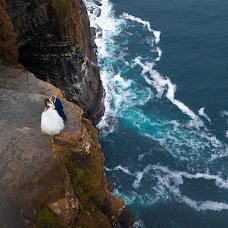 Wedding photographer Tomasz Bakiera (tombaki). Photo of 26.09.2018