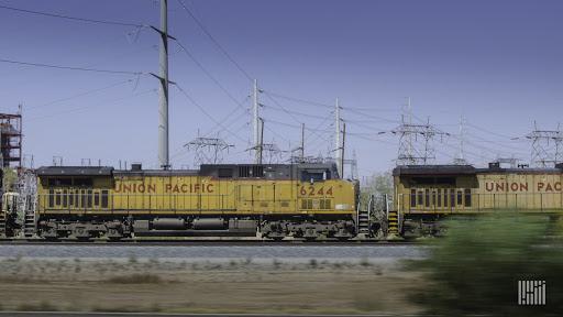 Union Pacific seeks to close Texas car repair facility