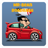 Mr-Bean Road Rash