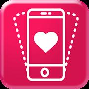 Vibrator Simulator - Phone vibrator app
