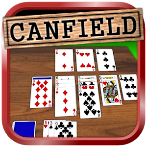 canfield solitaire how to play