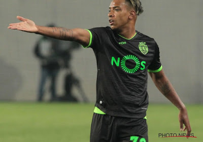 'Speler van Sporting Clube de Portugal staat op het verlanglijstje van Club Brugge'