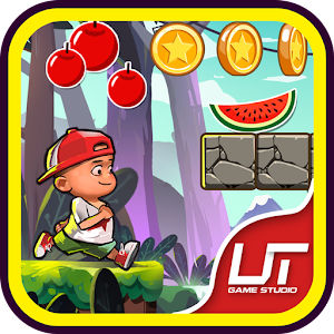 Boy World Jungle Adventure for PC and MAC
