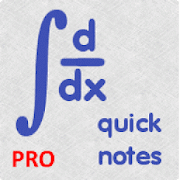 Calculus Quick Notes Pro