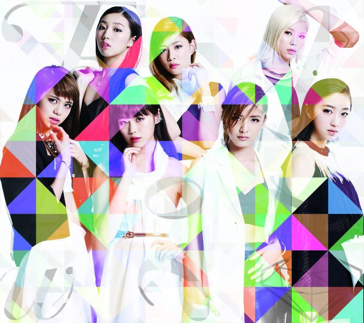 "Capa do álbum ""Hanadokei"" - Limited Edition (2CDs+Blu-ray)."