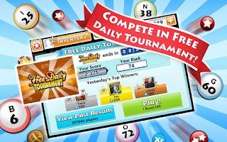 Screenshot of BINGO Blitz - FREE Bingo+Slots