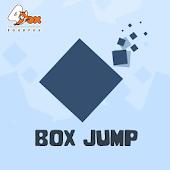 Box Jump (NINJA)